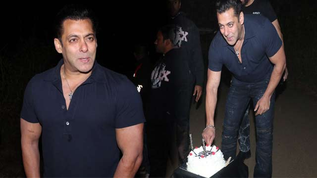 Salman Khan Celebrates 53rd Birthday