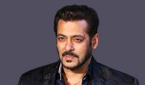 Salman Khan to Launch Another New Face in Bollywood