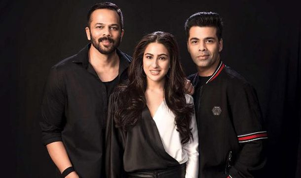 Would've Upset if 'Kedarnath' didn't Introduce Sara Ali Khan: Rohit Shetty