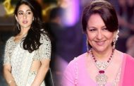 Sharmila Tagore Appreciates Sara's Bollywood Debut