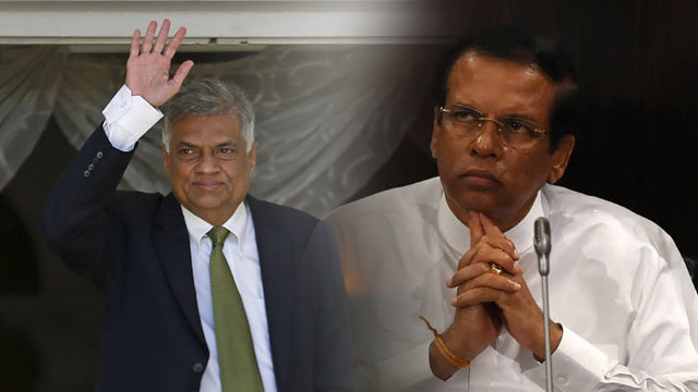 PM Ranil Wickremesinghe Won the Power Struggle in Sri Lanka