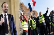 French Government Withdraw Fuel Tax for Six Months to Calm Protests