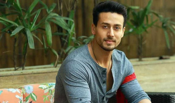 Tiger Shroff Reveals About Upcoming Projects