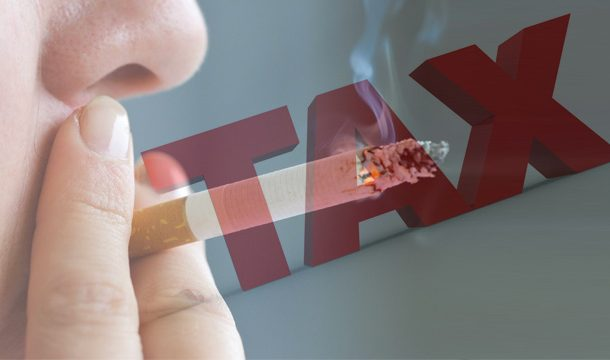 Govt to Impose Sin Tax on Tobacco Products