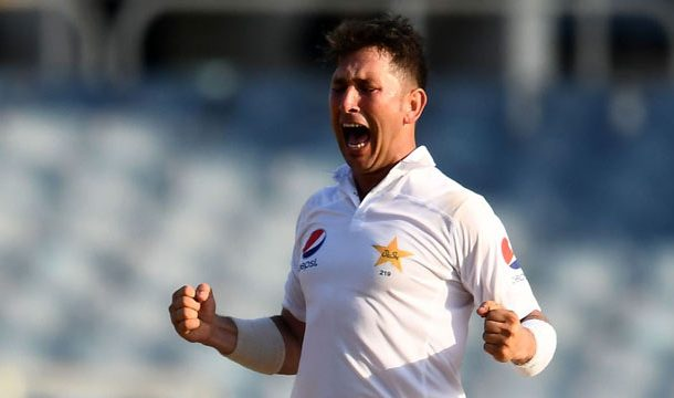 Yasir Shah Breaks 82-Years Old World Record, Bags 200 Fastest Wickets