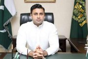 Zulfikar Bukhari Sued and Sends a Legal Notice to Khawaja Asif