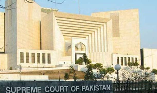 Sindh Govt's Plea on 18th Amendment Rejected
