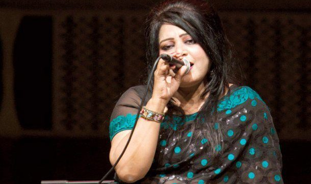 6th Death Anniversary of Vocalist Mehnaz Begum Today
