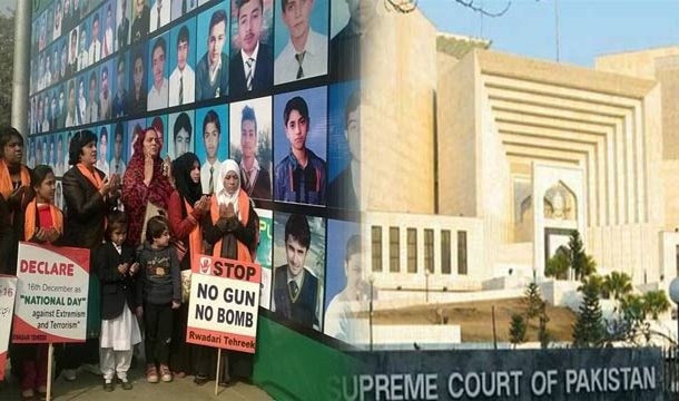 APS Massacre: SC Wraps Up Suo Motu Case