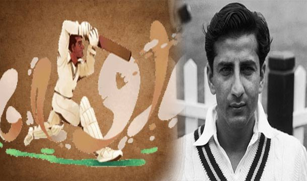 Google Pays Homage to Abdul Hafeez Kardar on His Birth Anniversary