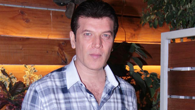 Aditya Pancholi is in Legal Trouble