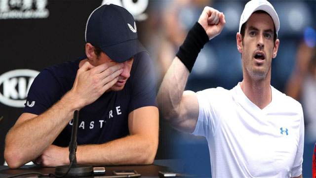 Andy Murray Likely to Retire After Australian Open