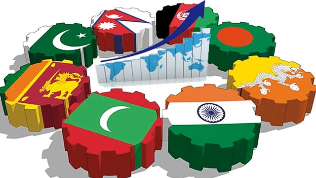 Economic Growth Picked Up Pace in South Asia