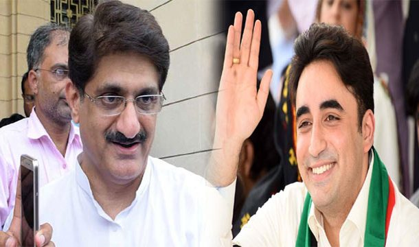 SC Removed Bilawal and Murad Ali Shah's Names from JIT Report and ECL