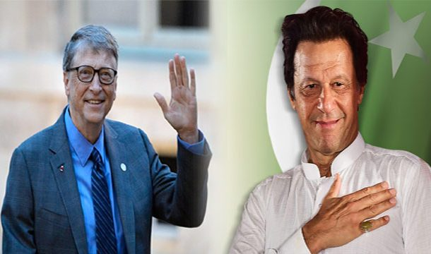 Microsoft Hinted to Explore Opportunities to Invest in Pakistan