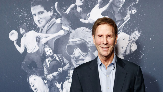 Veteran Comedy Writer Bob Einstein Dies
