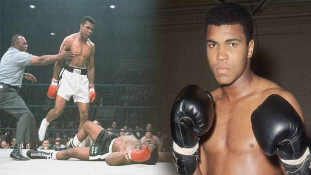 Remembering Boxing Legend Muhammad Ali on His 4th Death Anniversary