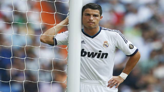 Police Issues Warrants of Ronaldo