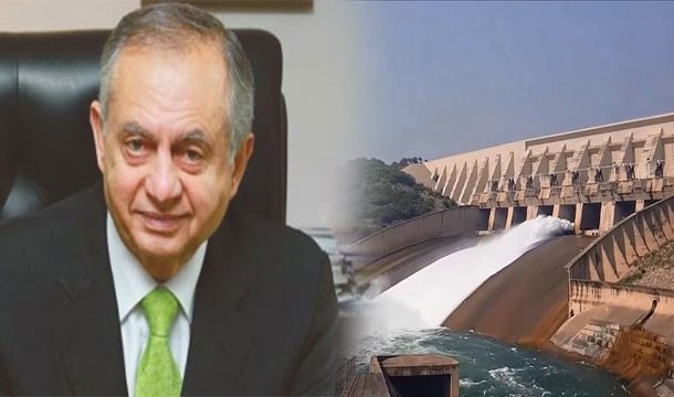 Dam's Construction Assigned to Firm Owned by PM's Adviser