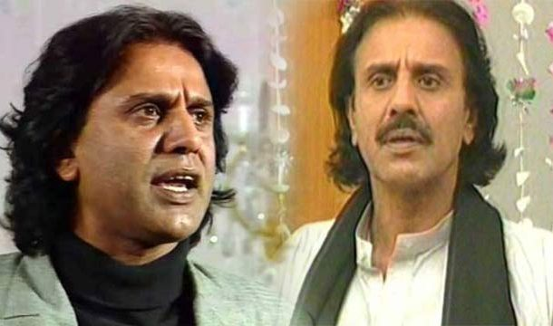 Legendary Actor Gulab Chandio Passes Away