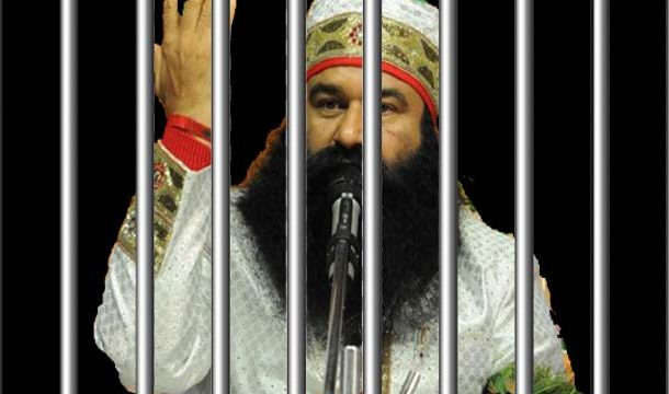Indian Guru, 3 Others Sentenced to Life Imprisonment Over Journalist's Murder