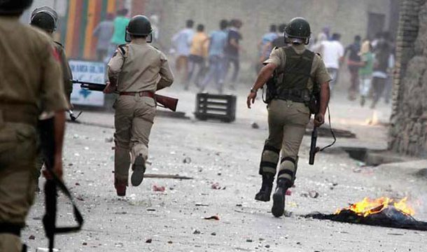 Three Kashmiri Youth Martyred in IOK