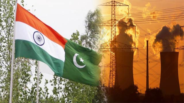 Pakistan, India Exchange Lists of Nuclear Installations