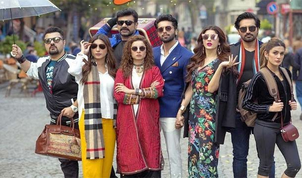 Jawani Phir Nahi Ani 3 is All Set to Drive You Crazy Again! Shooting Started!