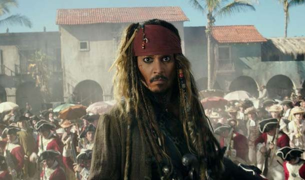 Johnny Depp's Absence in Pirates of Caribbean Could Save 90 Million Dollars