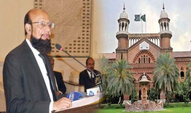 Justice Shamim Khan to Take Oath as LHC Chief Justice Today