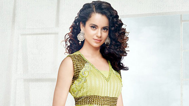 Kangana Reveals About Her Upcoming Projects
