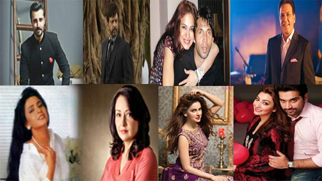 Inside the Pakistani Celebrities Scandals You Do Not Know About
