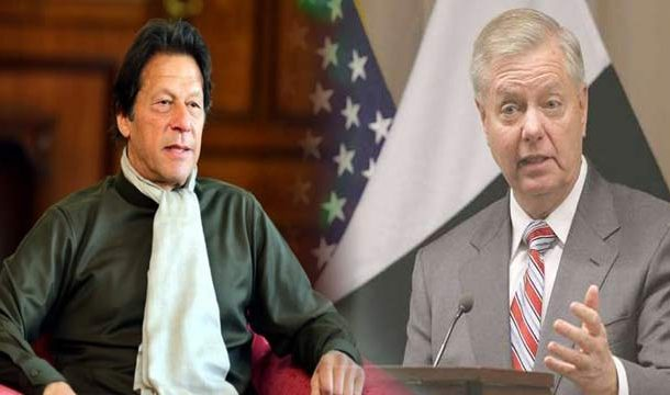 PM Imran is an Agent of Change: US Senator