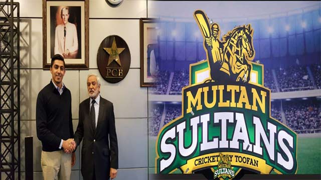 Sixth Team of PSL 2019 Will Remain As