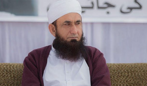 Maulana Tariq Jameel Hospitalised