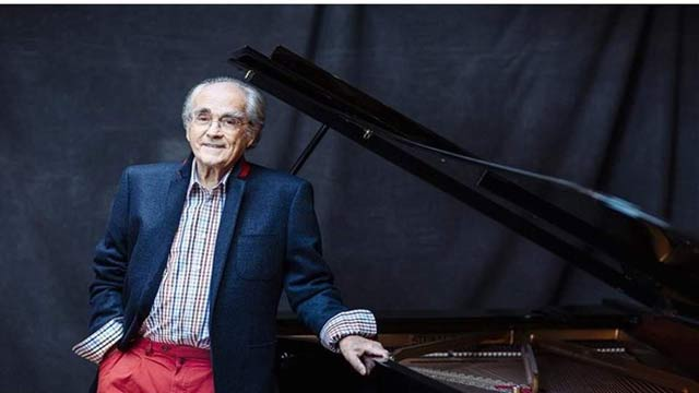 Oscar-Winning French Composer Michel Legrand Passes Away