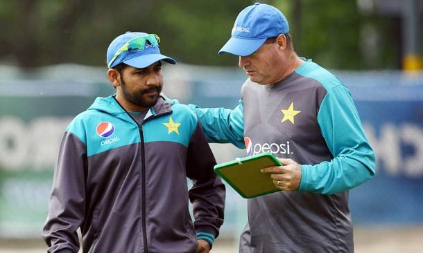 Mickey Arthur Backs Pakistan Despite Clean Sweep