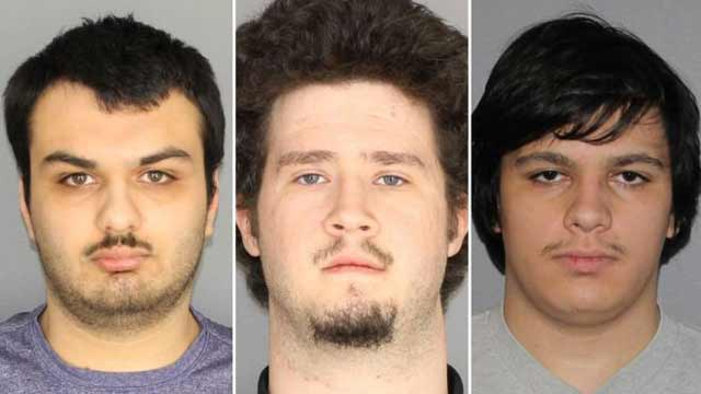 NY: 4 Held for Plotting Against Muslim Community