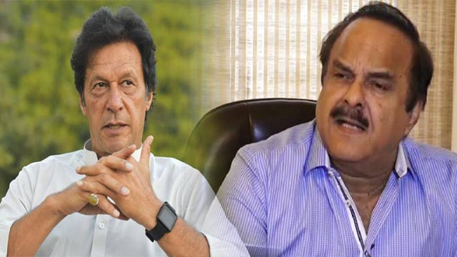 PM Had no Knowledge of Properties Owned By Aleema Khan: PTI Leader