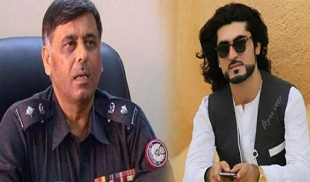 Cases Against Naqeebullah Mehsud Dismissed