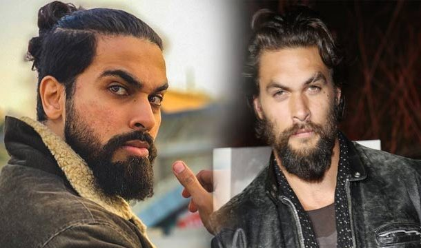 Meet Pakistani Version Of Jason Momoa