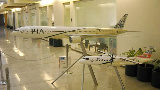 PIA Directs Overweight Crew to Lose Weight