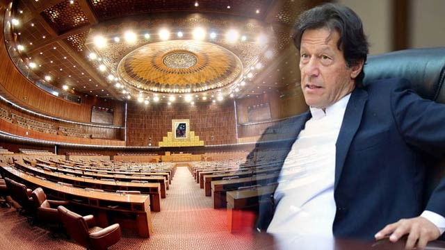 Who is Really Wasting the Tax Payers' Money in Parliament?