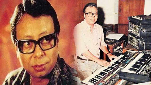 Remembering Maestro RD Burman on His 25th Death Anniversary