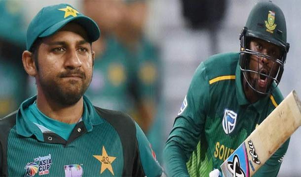 Sarfraz Ahmed Apologizes for Racist Remarks
