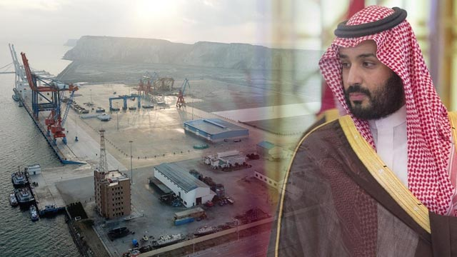 Saudi Arabia Plans to Launch Special Economic Zones in 2021