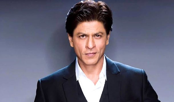 Shah Rukh Khan Shares His Journey in Bollywood