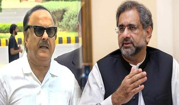 PML-N Hits Back at PTI's Naeemul Haque