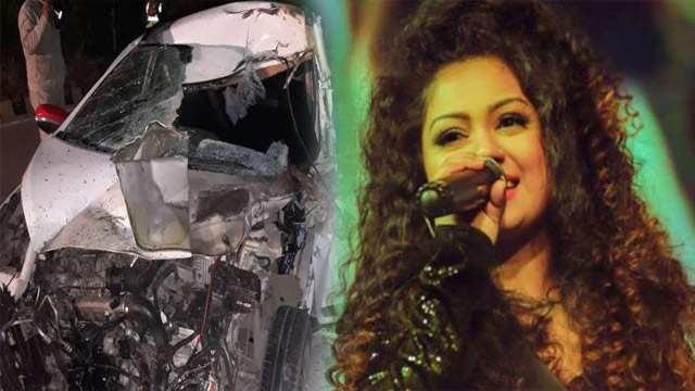 24 Years Old Bollywood Singer Dies in Tragic Accident
