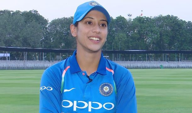Indian Player Wins Title of ICC Women´s Cricketer of the Year